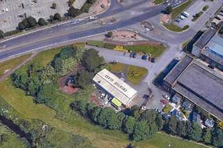 Primary Photo of Showroom Premises