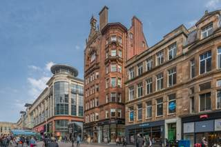 Primary Photo of 164A Buchanan St