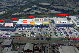 Primary Photo of Beck Retail Park