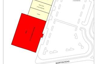 Goad Map for 1-16 Springkerse Retail Park