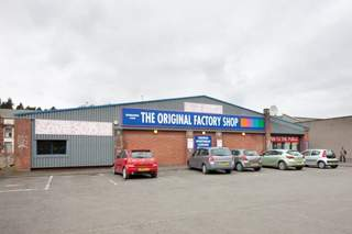 Primary Photo of The Original Factory Shop