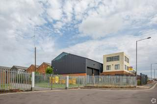 Primary Photo of The Radway Centre