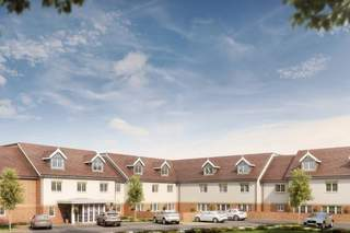 Primary Photo of Residential Care Home Development