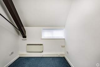 Interior Photo for St Andrews Business Centre