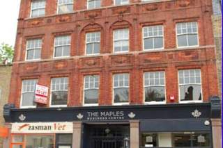 Primary Photo of Maples Business Centre
