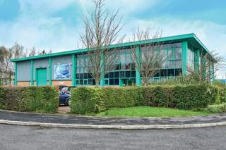 Primary Photo of Dodworth Business Park