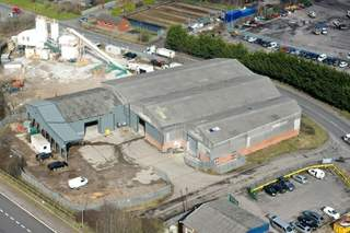 Primary Photo of Warehouse/Industrial Unit, Oil Sites Rd