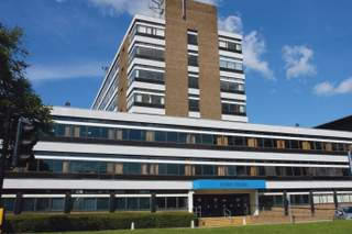 Primary Photo of Regent Centre