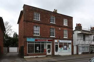 Primary Photo of 24-26 Ashford Rd