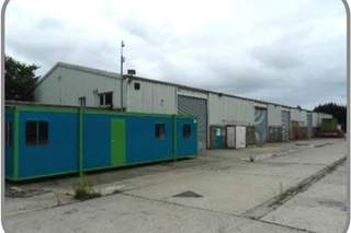 Primary Photo of Industrial Unit, Common Rd