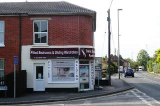 Primary Photo of 17-19 Swaythling Road Rd
