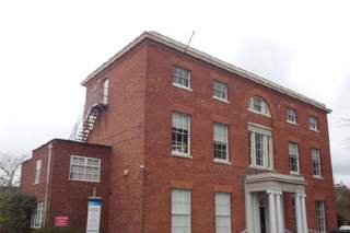 Primary Photo - Broadfield House, Kingswinford - Speciality building for sale - 4,000 sq ft