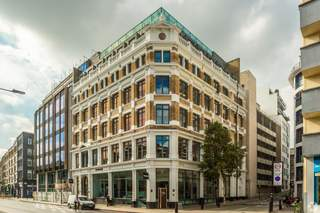 Primary Photo - The Bond Works, London - Serviced office for rent - 50 to 21,037 sq ft