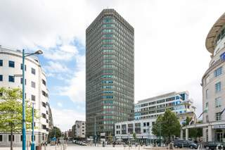 Primary Photo of Capital Tower