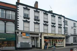 Primary Photo of 42 High St, Whitchurch