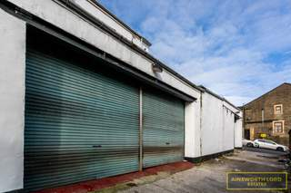 Primary Photo of Garage Workshop and House