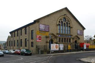 Primary Photo of Technology Centre