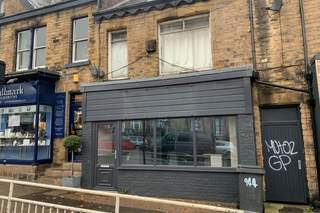 Primary Photo of 946 Ecclesall Rd