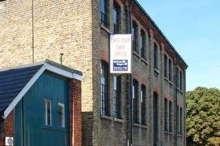 Primary photo of Printworks House