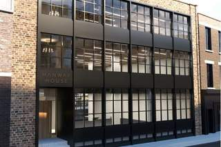 Primary Photo - Hanway House, London - Office for rent - 1,249 to 1,530 sq ft