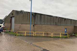 Building Photo - Bahama Rd, St Helens - Industrial unit for rent - 13,445 sq ft