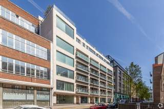 Primary Photo - 50 Featherstone St, London - Office for rent - 3,837 sq ft