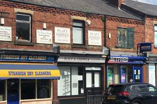 Building Photo - 11 Preston Rd, Wigan - Office for sale - 701 sq ft