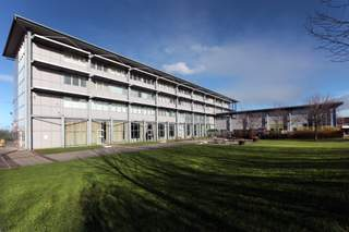 Primary Photo - The Tad Centre, Middlesbrough - Co-working space for rent - 200 to 24,517 sq ft
