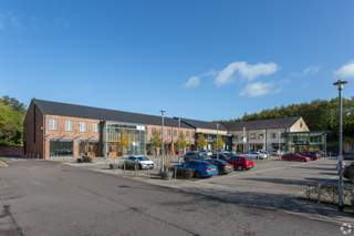 Primary Photo - The Dye House, Dungannon - Office for rent - 2,232 to 6,930 sq ft