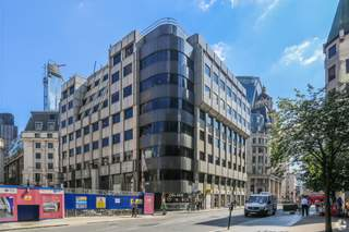 Primary Photo - 18 King William St, London - Serviced office for rent - 50 to 50,331 sq ft