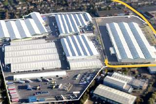 Primary Photo of Europa Industrial Park, Unit D