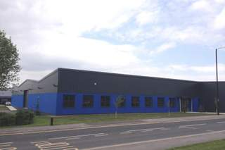 Primary Photo of Unit A4, High Flatworth