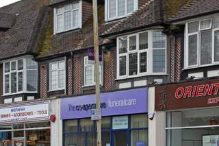 Primary Photo - 313 High St, Berkhamsted - Shop for rent - 461 sq ft
