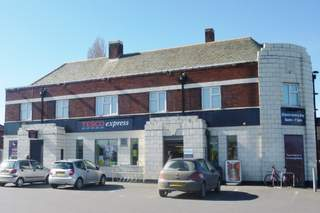 Primary Photo of Former Market Hotel