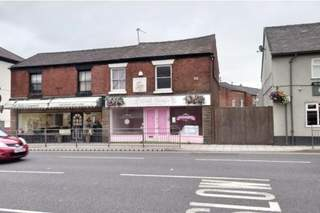 Primary Photo of 198 London Rd