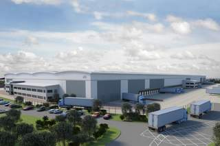 Primary Photo of DC5 Prologis Park Pineham