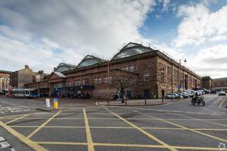 Primary Photo of Market Hall Shopping Centre