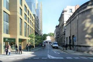 Building Photo for New Bridewell