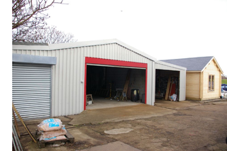 Primary Photo of The Joinery Workshop