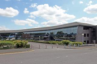 Primary Photo - Reflex, Waterside Park, Bracknell - Office for rent - 2,000 to 9,500 sq ft