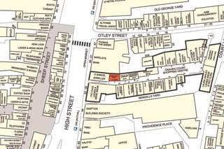 Goad Map for High St