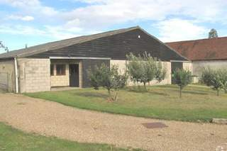 Primary Photo of Attached Barn