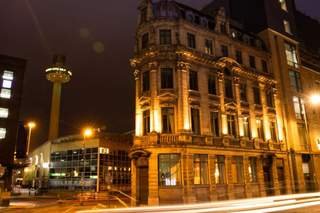 Primary Photo of The Shankly Hotel, Liverpool