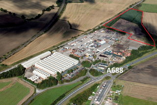 Primary Photo of Tursdale Business Park