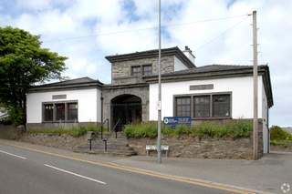 Primary Photo of Old National School At