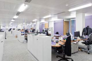 Other - 88-90 Fenchurch St, London - Office for rent - 9,406 to 20,557 sq ft