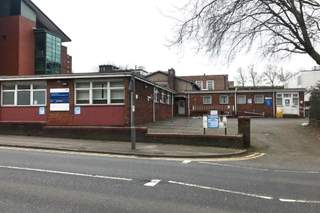Primary Photo of Former Saul Street Clinic
