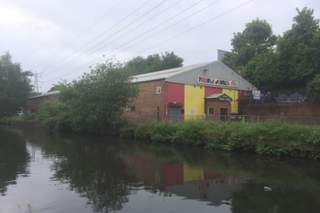 Primary Photo of Wharfside Leisure Complex
