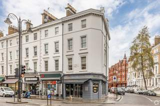 Primary photo of 158 Old Brompton Rd, London