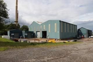 Primary photo of Industrial Land and Buildings